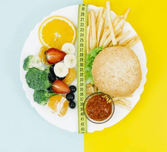Dietista Nutricionista en Soria: DIETA ONLINE