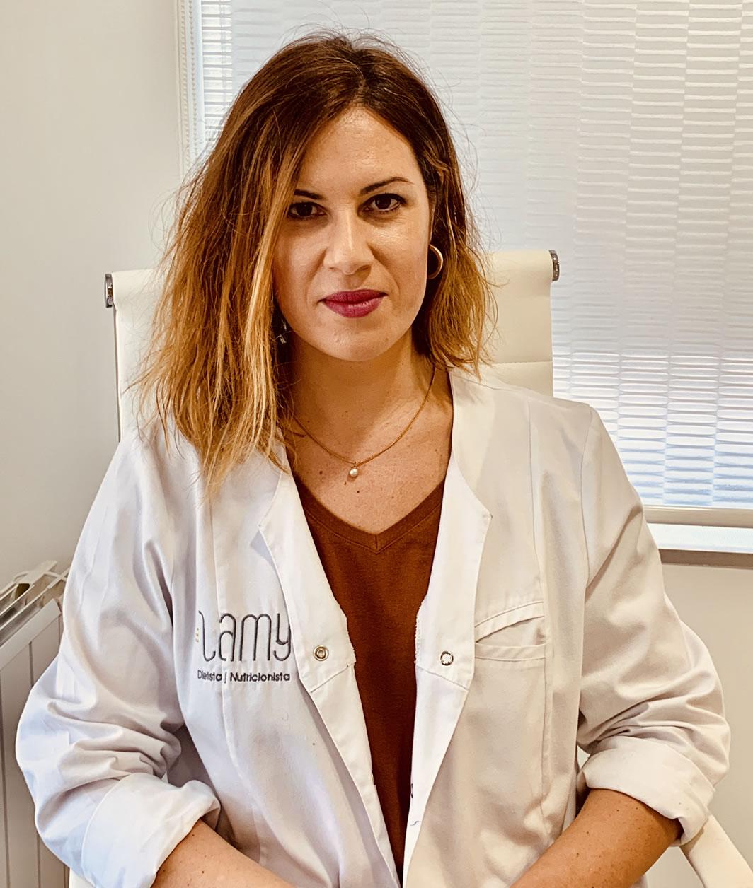 Dietista Nutricionista en Soria: BIENVENIDOS A CLÍNICA LAMY