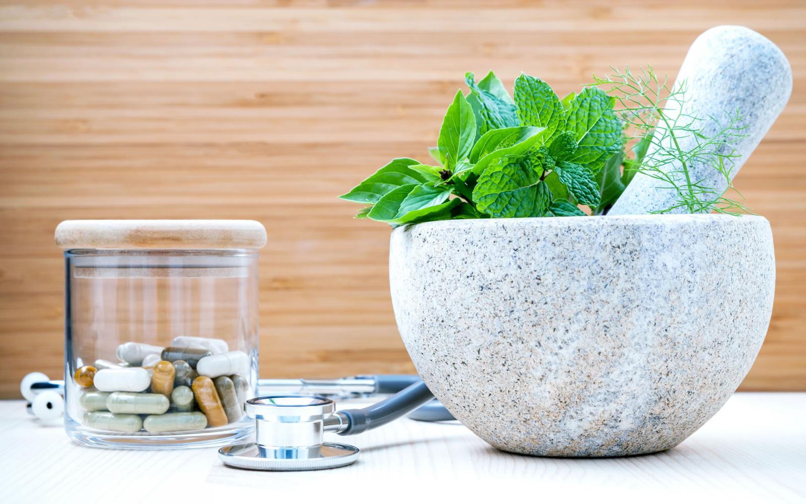 Dietista Nutricionista en Soria: Naturopatía