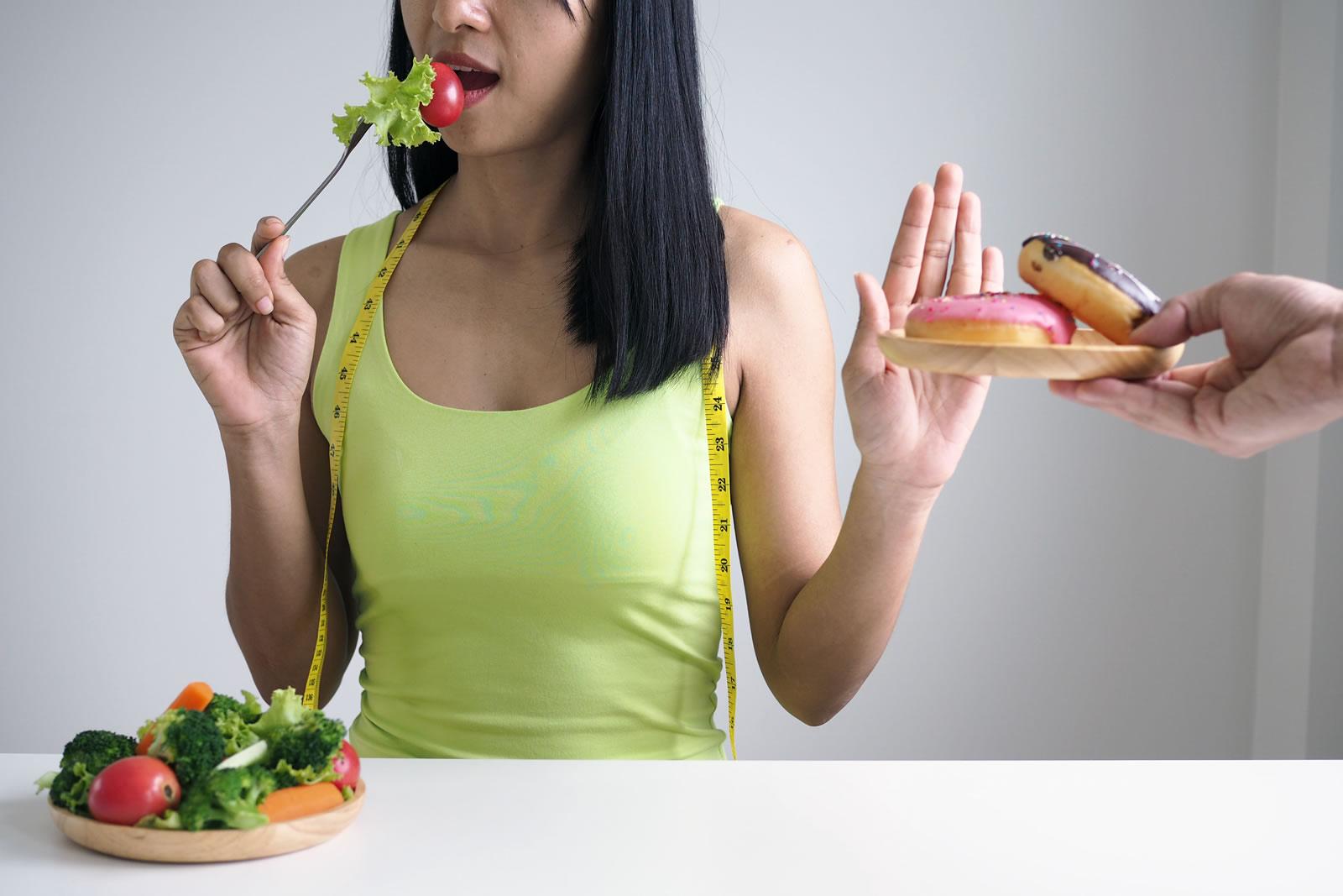 Dietista Nutricionista en Soria: Reeducación alimentaria