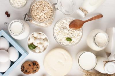 Dietista Nutricionista en Soria: El calcio en los alimentos