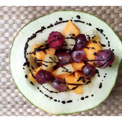 Dietista Nutricionista en Soria: Arriba la fruta!!!!!